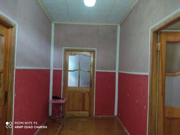 digah - Azərbaycan: Digah qesebesinde 9sot yarimin icinde 4 otaq 1 kuxna tovlesi var evin