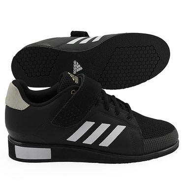 Купить Обувь для тяжелой атлетики Power в Бишкек
