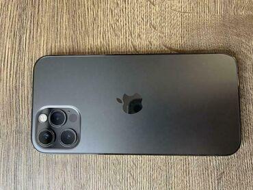 IPhone 12 Pro Max | 128 ГБ | Черный | Новый | Гарантия