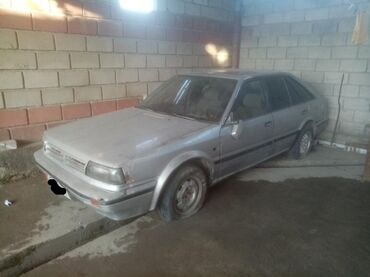 автобазар ниссан в Кыргызстан: Nissan Bluebird 2 л. 1988