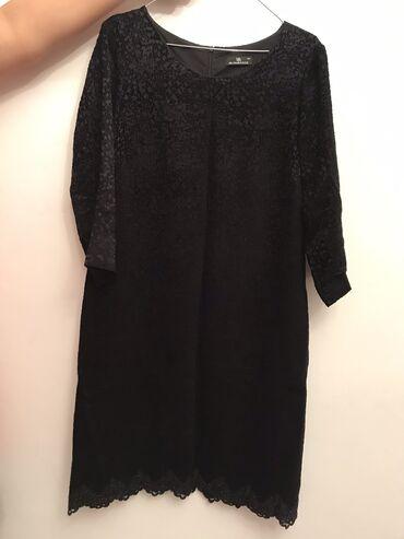 женское платье 52 в Кыргызстан: Женское платье Турция  Размер 52