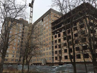 Продаю 2-х ком квартиру в ЖК в Бишкек