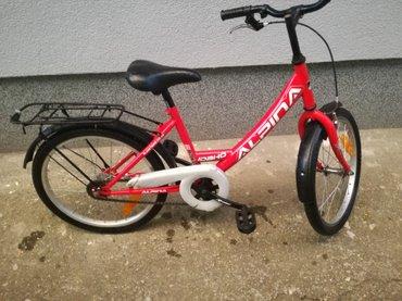 Bicikla - Srbija: Dečija bicikla na prodaju,malo koriscena u izvrsnom stanju