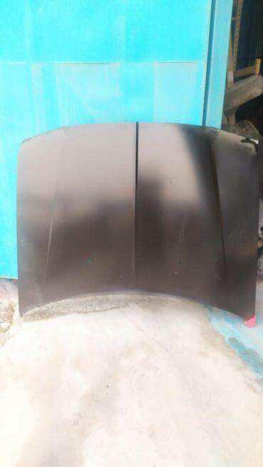 Chrysler 300 капот алюминий