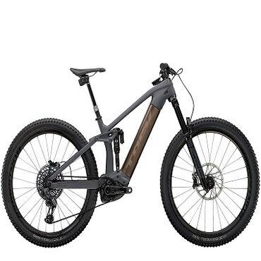 Ποδήλατα - Ελλαδα: Trek Rail 9.9 X01 AXS Mountain carbon frame BIKE