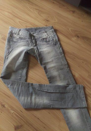Suknjica-jeans - Srbija: Farmerke(enter jeans)
