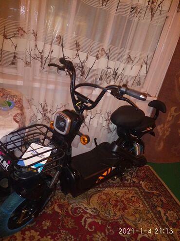 швабры и тряпки моп в Кыргызстан: Электрический мопед