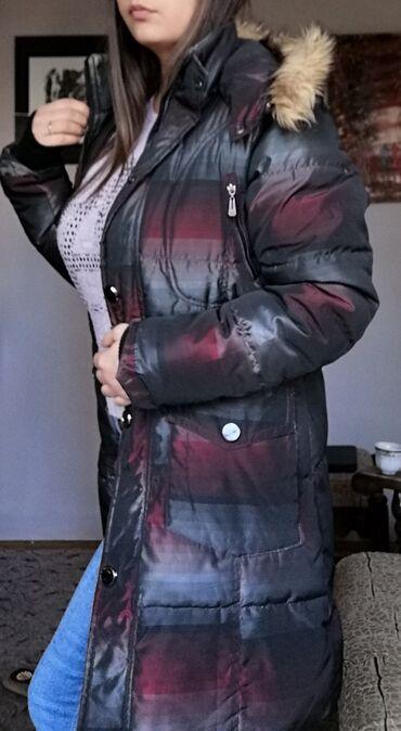 Kao nova jakna postavljena L velicine