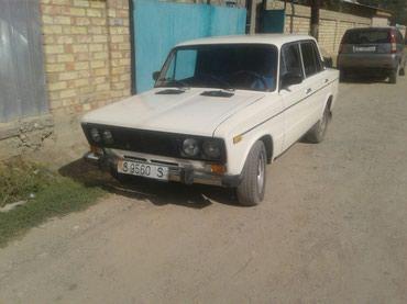 ВАЗ (ЛАДА) 2106 1993 в Токтогул