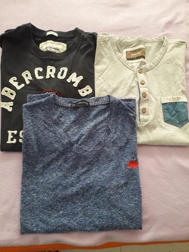 Muška odeća | Beocin: Muske majice vel.L