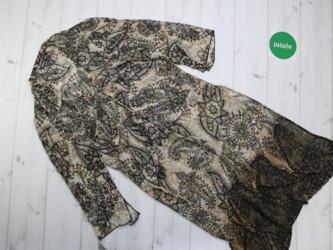 Длинное женское платье Mexx,XS Длина:100см Пог: 40 см Рукава: 50 см По