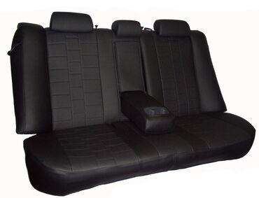 Тойота Камри V40 (2006-2011)Автомобильные чехлы на заказ!!! Сроки -
