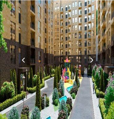 Продаю 2-х ком.квартиру в строящемся в Бишкек