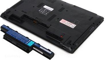 Батареи  -аккумуляторы для ноутбуков в Бишкек