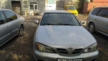 помогу деньгами бишкек in Кыргызстан | ИНТЕРНЕТ РЕКЛАМА: Nissan Primera 2 л. 2000 | 199999999 км