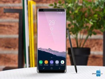 Bakı şəhərində Samsung Galaxy Note-8 ( 1 :1 Dubay A- Class Kopiya)Dubay