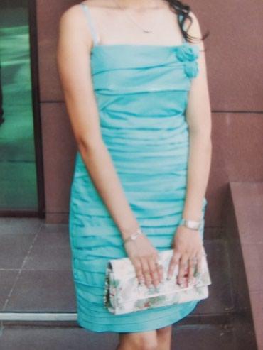 Нежное платье , размер s-m(38-40) в Бишкек