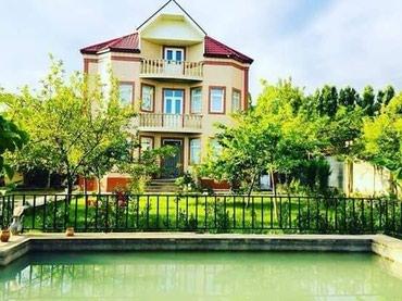 gencede gunluk kiraye evler - Azərbaycan: Kirayə Evlər Sutkalıq : 250 kv. m, 6 otaqlı
