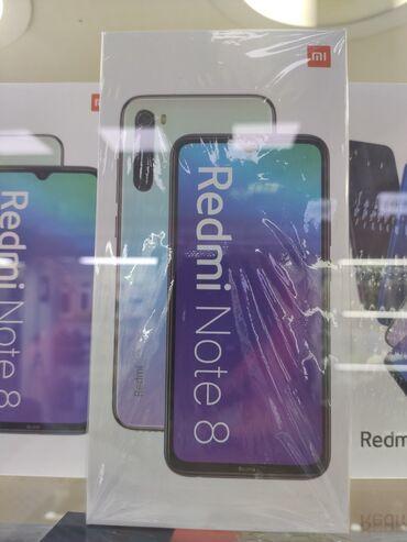 Xiaomi - Кыргызстан: Новый Xiaomi Redmi Note 9S 128 ГБ Черный