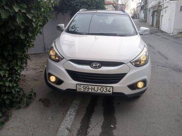 dəri qadın ketləri - Azərbaycan: Hyundai ix35 2 l. 2014   136000 km