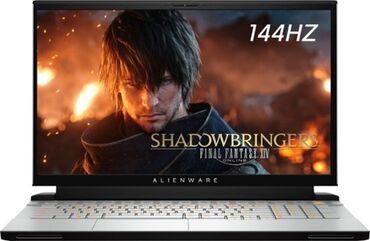 Alienware New M17 Gaming Laptop 17. 3 FHD 144Hz Display Intel 9th Gen