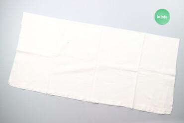 Відрізок тканини (2 од.)    Розмір: приблизно 92х98 см  Стан гарний, є
