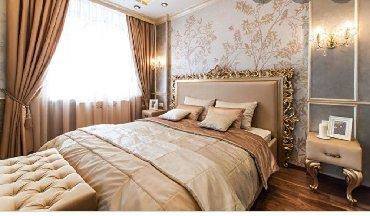Квартиры в Кыргызстан: Гостиница Посуточно Элитка Дзержинка Боконбаева одна 1 комнатная кварт