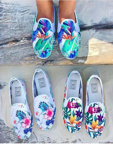 Дорогие бишкекчане!!! Впервые в Кыргызстане испанская обувь Flossy!!!