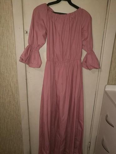 длинные платья для свадьбы в Кыргызстан: Продаю платье длинное, подходит и для беременных