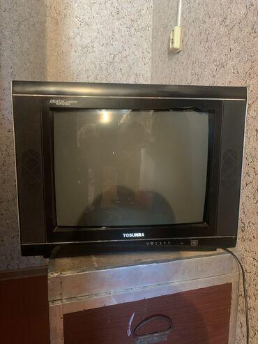 Продаю 20ти дюймовый телевизор Tosunra. Все работает отлично. Звук хор