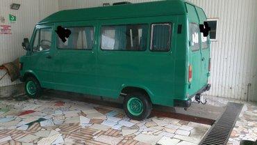 мерседес 210d 1991 года. ГУР! вся резина новая! аккумулятор новый! род в Бишкек