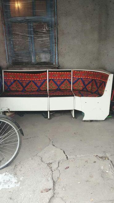 уголок для кухни в Кыргызстан: Кухонный уголок