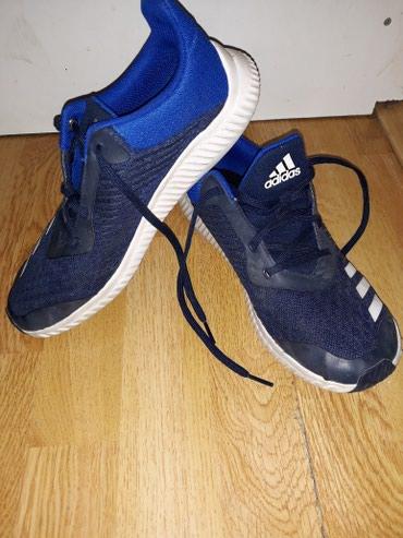 Dečije Cipele i Čizme - Ruma: Adidas patike kao nove samo 2 meseca nosene bez ikakvog ostecenja