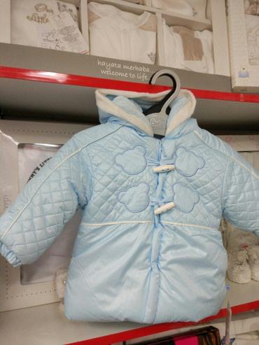 Куртки детские с 3 до 12 месяцев. Цвета в Бишкек