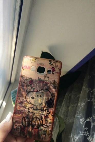 Samsung Galaxy A 5 kabura  в Bakı