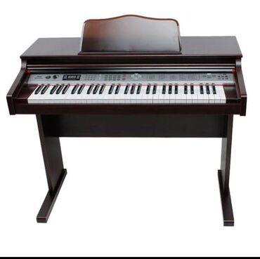 audi keçici - Azərbaycan: Təzədir‼️‼️ Miles markalı piano 5 oktava 61 klaviatura 100 ritm 100ses