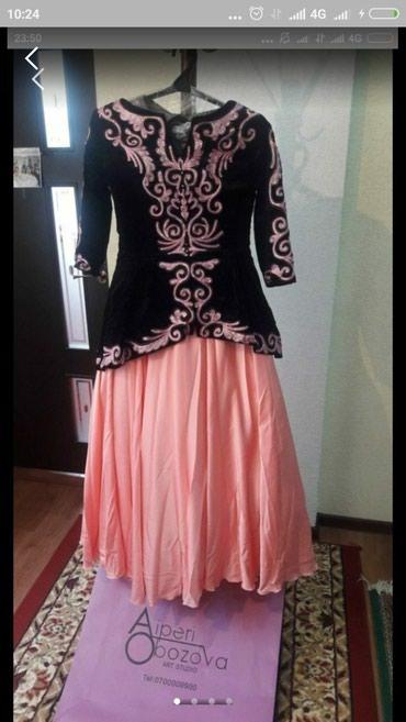 Платья шито на заказ от Айпери в Бишкек