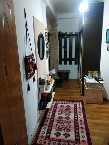 эмблема манас в Кыргызстан: Продается квартира: 1 комната, 58 кв. м