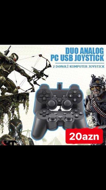 Bakı şəhərində Joystick komp ucun 20aznWp:Rayonlara catdirilma 2azn