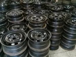 Продаю ДИСКИ железные .R13-14-15-16 в Сокулук