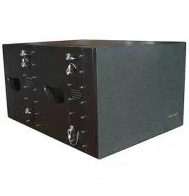 Boutum I-3000BassBoutum I3000 Bass-Сабвуфер линейного массива