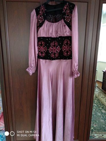 Размер 44-46, имеются ещё другие платья в Бишкек
