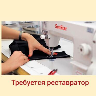 Пошив и ремонт одежды - Кыргызстан: Индивидуальный пошив   Платья, Штаны, брюки, Куртки