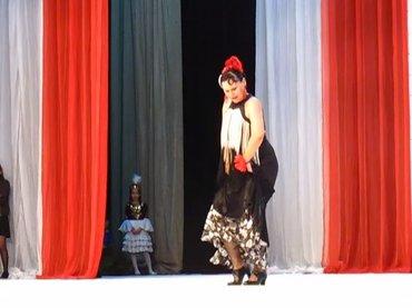 Открыт набор в студии танца в Бишкек