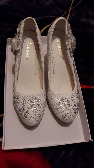 Продаю туфли,надели один раз на в Бишкек