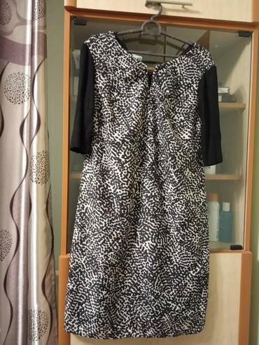 Dzhinsy koton - Кыргызстан: Платье фирма koton размер м