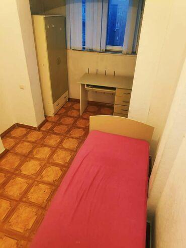 прокат телевизоров в Кыргызстан: Сдается квартира: 4 комнаты, 88 кв. м, Бишкек