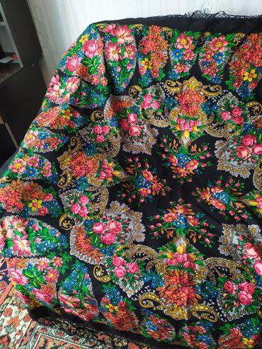 Продаю большой красивый платок.привезли с России