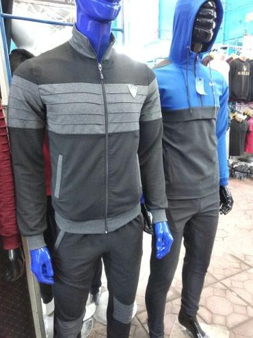 Мужские спортивные костюмы! Отличного качества! в Бишкек