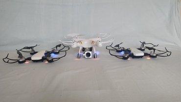 Sport i hobi | Kraljevo: Novi dronovi na popustu, sa full hd kamerom 1080, dji mavic air-4500